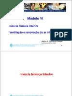 Módulo VI_ RCCTE-Inercia-ventilacao