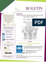 Boletin Año 5 No. 7
