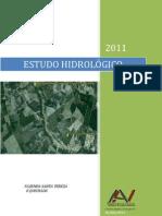6 - Relatorio Dos Estudos Hidrologicos Faz Mumbuca