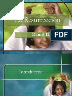 Resurrección en Daniel 12.2