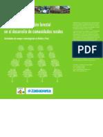 Experiencias en Gestion Forestal Peru Bolivia