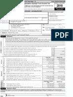 BATTELLE 990 Tax Return