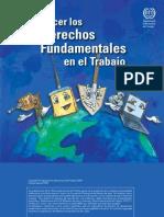 FOLLETO- Conocer Los Derechos Fundamentales en El Trabajo-OIT