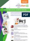 ChromaBlast-R 3110 Web