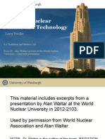 PDF 8.2 Radiation and Modern Life II