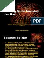 Bab 23-Auditing Saldo Investasi Dan Kas