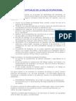 Bases Conceptual de Salud Ocupacional