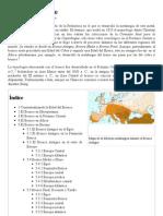 Edad Del Bronce - Wikipedia, La Enciclopedia Libre