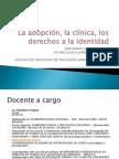 Adopcion - Lic Ada Beatriz Fragoza