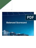 Balanced Scorecard1