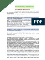 2b- El Ciclo de Compresion de Vapor de La Refrigeracion