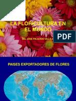 La Floricultura