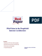 Red Paper Psnvision