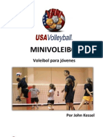 Minivolley  SpanishES10412