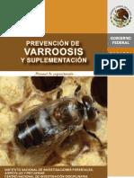 Manual Varroosis