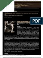 Revista Observaciones Filosóficas - Foucault_ Microfísica del poder y consti
