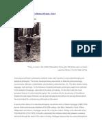 Understanding Heidegger's Notion of Dasein - Part 1