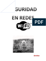 [Seguridad en Redes Wifi by Mrobles]
