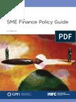 SME Finance Policy Guide