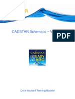 Cadstar Schematic Diy
