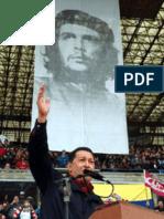 Discurso Cdte Chavez - No Al Alca - Mdp 2005