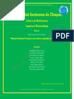 Manual de Buenas Practicas en Cultivo de Chile Habanero