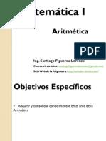 Clase+2+(Aritmética.+Parte+1)