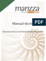 Manual Promob