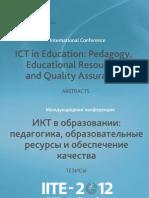 Ict in Education-unesco