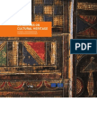 Guidelines on Cultural Heritage