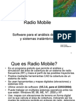 r Dio Mobile Manual