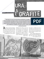 Leitura Escrita e Grafite
