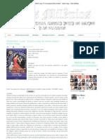 RESENHA_ Livro _O Corcunda de Notre-Dame_ - Victor Hugo ~ Seis Milênios