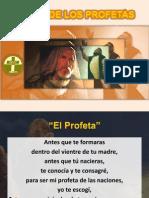 1º 15 MISIÓN DE LOS PROFETAS