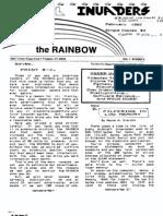 Color Computer Rainbow Magazine 1982