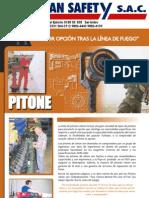 Akron Brass Catalogo en Espanol Pitones Contraincendio