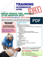 First Aid Gratis_pro Emergency