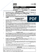 Iitjee p j Xi Ft 1 2013-02-10 Paper II Code A