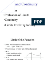 2Limits and Continuity (1)