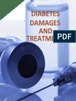 Diabetes Damages Treatments i to 11