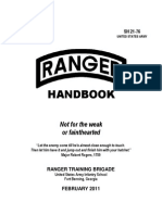 US Army - Ranger Handbook