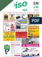 Aviso (DN) - Part 2 - 30 /601/
