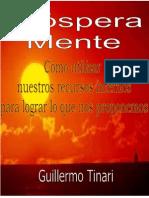 Prospera Mente Como Utilizar Nuestros Recursos Para Lograr Lo Que Nos Proponemos -Plena-mente.com.Ar 64