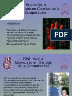 Lic. Ciencias 1CV1
