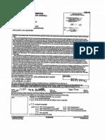 Bikram - Jaffa-Bodden - Complaint