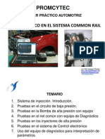 Taller Practico Common Rail