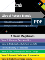 Global Future Trends
