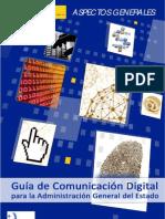 Guia Comunicacion Digital AGE Fasciculo 1