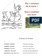 CHRISTOPHE RICO UA&P Lectures 01 TRADITION