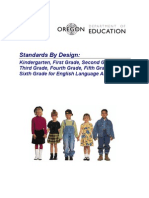 k6 literacy standards